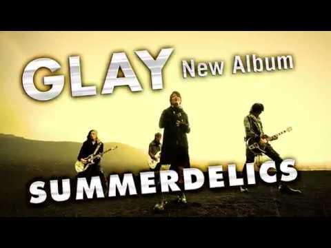 「SUMMERDELICS」SPOT Album ver.
