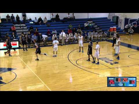 Case Western Reserve University vs. New York University Men