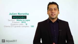 Entrepreneurs cherchent Président : Julien Noronha thumbnail