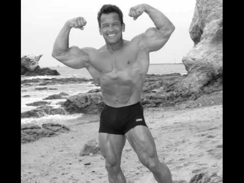 Lee Labrada Then, Now, and Family