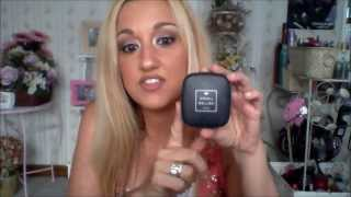 My Current Face - Foundation, Powder, Concealer, Bronzer & Highlighter Thumbnail