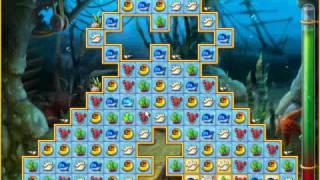 Fishdom 2 [rozgrywka]/ Fishdom 2 [gameplay]