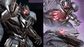 OMG MEGATRON IS HERE! Crystals! | TRANSFORMERS: Forged to Fight