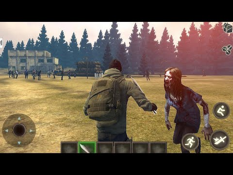 Descarga Nuevo Juego Zombies Mundo Abierto Zombies Battlegrounds