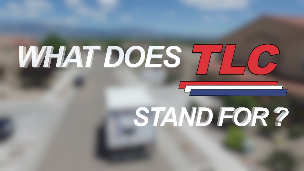 what does tlc band stand for