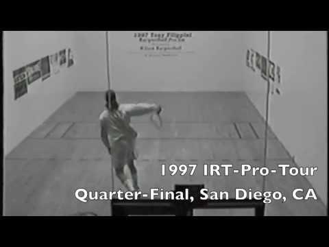 World Racquetball Tour San Diego