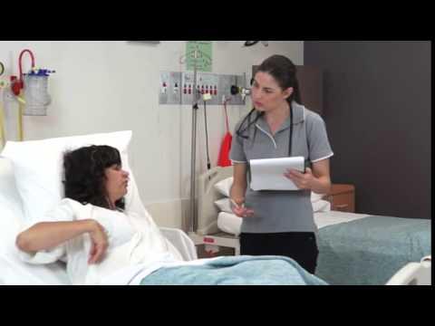 Cardiorespiratory Physiotherapy G