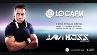 DJ JAVI BOSS ( BOSS TIME 5 - 9 - 2015 )