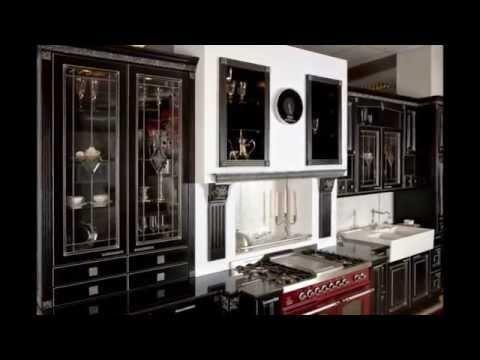Кухни Питерские - классические кухни часть 2