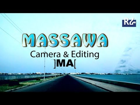 Massawa City Drive - New Eritrean Video 2018 - (C) |||Rራ