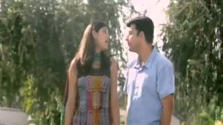 Ek Masoom Sa Chehra (Eng Sub) [Full Video Song] (HQ) With Lyrics - Zinda Dil