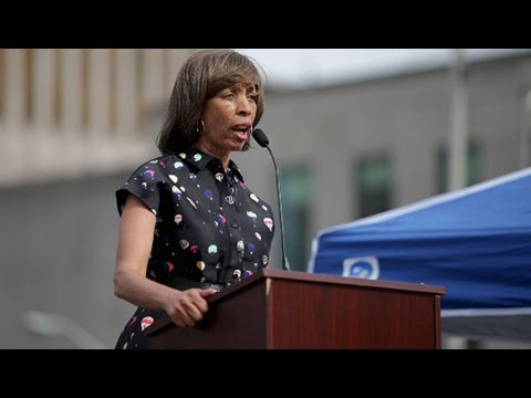 Baltimore Mayor's Veto of $15/Hr Bill Shows Corporate Wing of Democrats Alive and Well