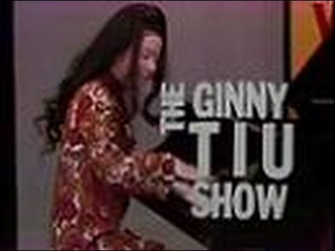WCIU Channel 26 - The Ginny Tiu Show (Part 1, 1969)