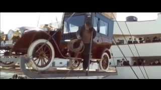 Titanic Soundtrack - Southampton *Film Version