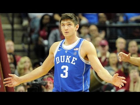 Gottlieb: Grayson Allen makes contact with FSU assistant coach