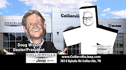 Collierville Chrysler Dodge Jeep Ram - Memphis, TN