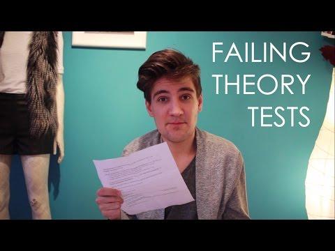 I FAILED MY DRIVERS THEORY TEST! Mp3