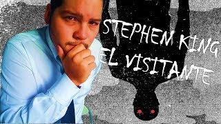 El visitante - Stephen King. ¿Quien es el asesino de Frank Peterson?
