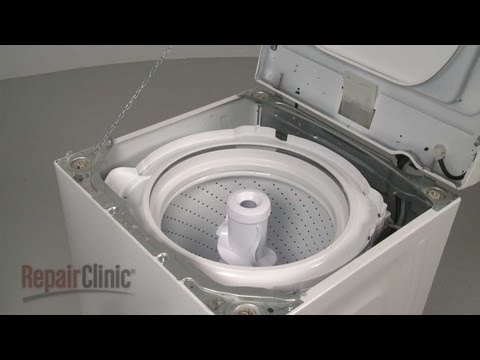 Tub Ring - Whirlpool Washer: Top Loading