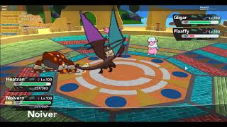 ROBLOX Pokemon Brick Bronze Battle Colosseum Part 5