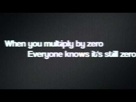 """Multiplication Properties Song to """"What makes you beautiful"""""""