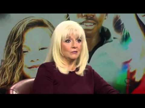 Cynthia Germanotta on American Graduate Day - YouTube