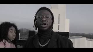 Prince K. Appiah - Tell 'em where I'm from (For the city) ft. Oforios (Official Music Video)