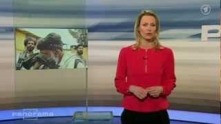 Was Afghanistan aus Soldaten macht  | PANORAMA | DAS ERSTE | NDR