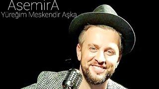 Yüreğim Meskendir Aşka (Asemira Akustik Cover) ŞOK PERFORMANS