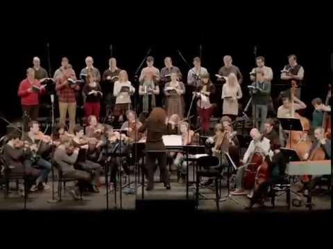 Handel's Hallelujah Chorus (Messiah): Emmanuelle Haïm & Le Concert d'Astrée