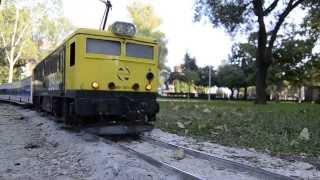 269 ''Taxi''+ Talgo Pendular.   Tram renovat. (1)
