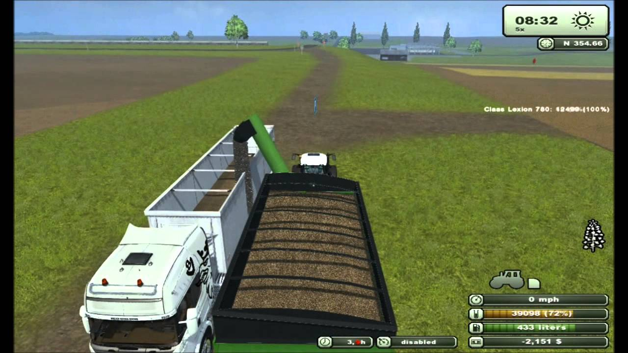 Farming Simulator Midwest USA Map YouTube - Midwest of usa map