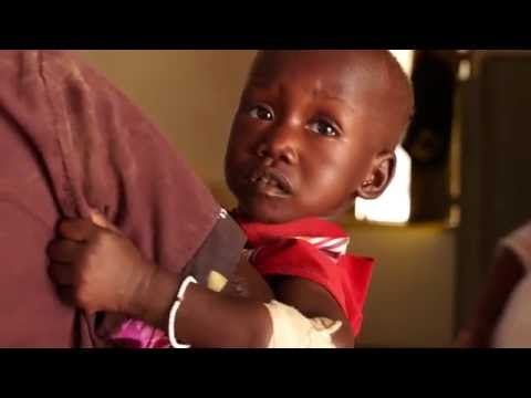Kenya: Refugees Flee Violence and Hunger in South Sudan