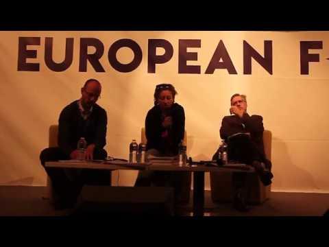 Pcf  - Forum Européen À Marseille   -Novembre 2017 3 1