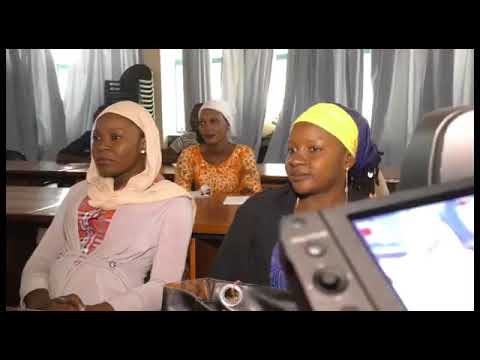 Video documents three years of media support in Niger