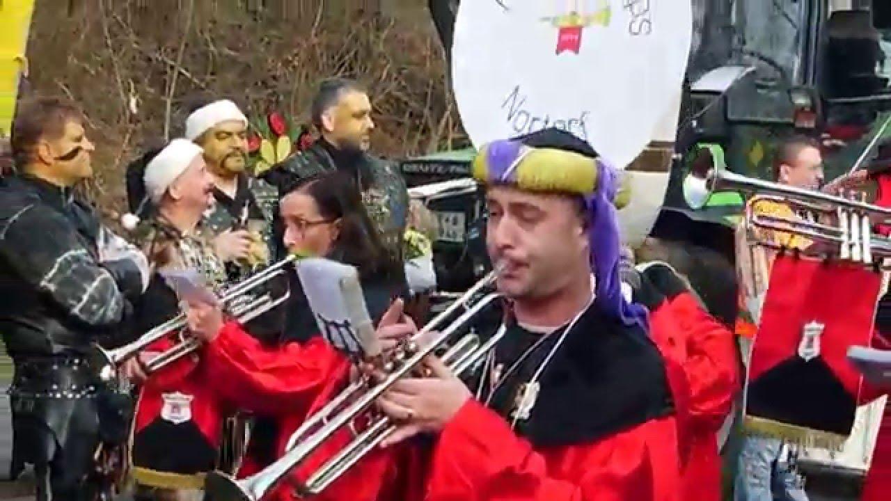 Karnevalszug Porz Wahn 2021