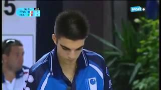 Repeat youtube video France # Italie championnat du monde de pétanque 2012