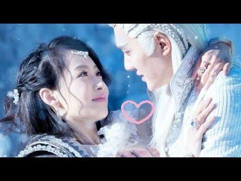 18 Drama China Genre Wuxia Terbaik & Terpopuler Sepanjang Masa (Wajib  Nonton)
