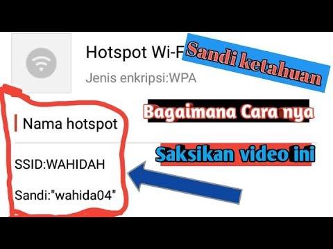 cara-mengetahui-pasword-wi-fi-no-root