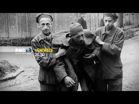 les-camps-de-l'horreur-nazie