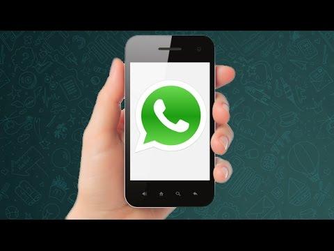 Como descargar Whatsapp en el Nokia Asha 503