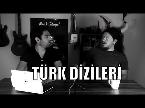 Türk Dizileri Neden Başarısız, Türk Dizileri Vs Yabancı Diziler - Hadi Bunu Konuşalım