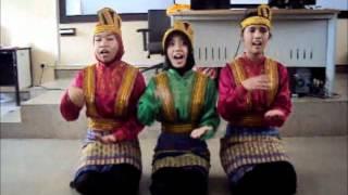 2G - Bungong Jeumpa