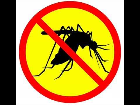 звук против комаров