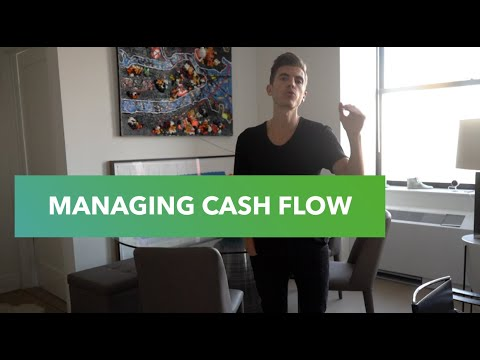 How To Manage Cash Flow and Ensure a Profit