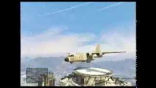 GTA 5 FLOATING PLANE GLITCH