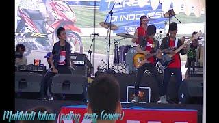 Win band feat.Ewien (KAPITAL) - makhluk tuhan paling sexy cover , Juara 1 yamaha fest bontang