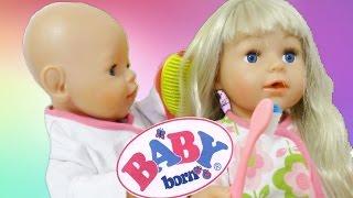 беби борн видео
