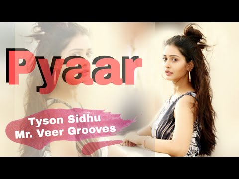 Tainu Kita Eh Pyaar Koi Paap Thodi Kita - Tyson Sidhu - New WhatsApp Status Song - Mr. Veer Grooves