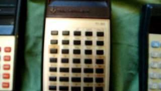 Vintage Calculator Show